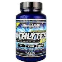 Athlytes-ATP -100 capsules