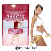 BASCHI 2 BOITES OF 36 CAPS