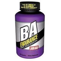 BA ENDURANCE 120 CAPS