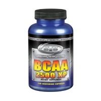 BCAA 2500 XP - 120 caps