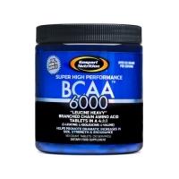 BCAA 6000 180 CAPS GASPARI
