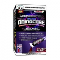 BCAA Aminocore20  Packets