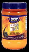 BCAA BIG 6- 600 GR