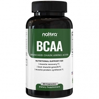 BCAA COMPRIME 1000MG - 425 TABLETTES