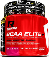 BCAA ELITE+ ULTIMATE RECOVERY FORMULA