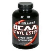 BCAA ETHYL ESTER 180 gél