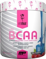 BCAA POUR FEMMES 210 GR