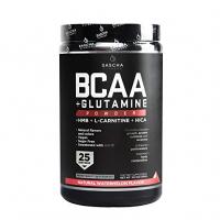 BCAA+ GLUTAMINE 350 GR