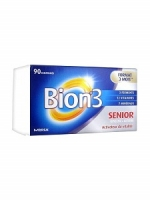 BION 3 SENIOR 90 CAPS