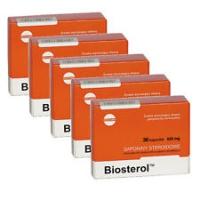 BIOSTEROL MEGABOL   5 BOITES