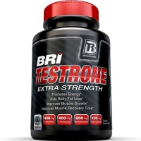 BRI TESTOSTERONE EXTRA FORT 60 CAPS