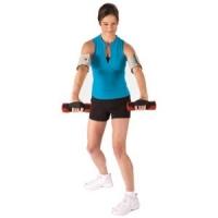Bally Arm Slimmers (Set of 2) - perdre des bras