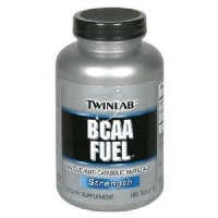 Bcaa Fuel Twin Lab  180 caps
