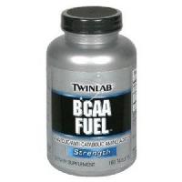 Bcaa Fuel Twin Lab  180 caps