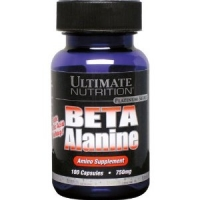 Beta-Alanine 100 Caps
