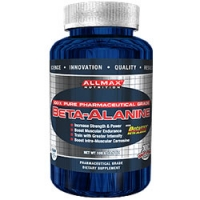 BETA ALANINE 400 GR  ALL MAXX