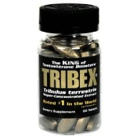 Biotest Tribex  50 caps  840 mg