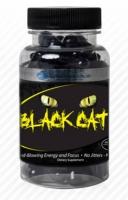 Black cats 60 caps
