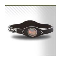 Bracelet Power Balance Noir Medium