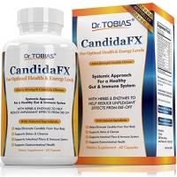 CANDIDAFX 60 CAPS