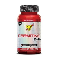 CARNITINE 500 MG  DNA 60 TABLETTES