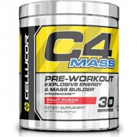 CELLUCOR C4 MASSE