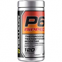 CELLUCOR P6 RIPPED 120 CAPS