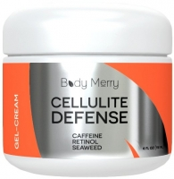 CELLULITE DEFENSE CREME GEL 160  ML