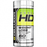 CELLUCOR SUPER HD-60 CAPS