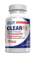 CLEAR FX ACNE 30 CAPS