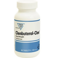 CLENBUTEROL NATUREL GENERIQUE 90 CAPS