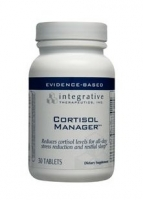 CORTISOL MANAGER  30 CAPS