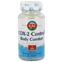 COX-2 Control - 60 tb - Tablet