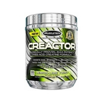 CREACTOR 120 SERVINGS CREATINE