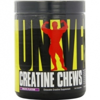CREATINE A MACHER