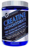 CREATINE MONOHYDRATE 1KG