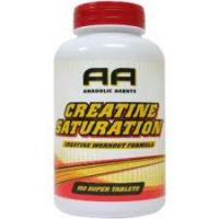 CREATINE SATURATION 180 CAPS