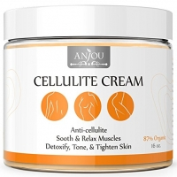 CREME ANTI-CELLULITE A LA L-CARNITINE 453GR