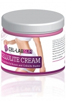 CREME DE CELLULITE NATURELLE 200ML