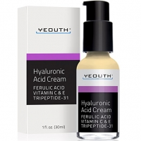CREME HYDRATANTE A BASE D'ACIDE HYALURONIQUE 30ML