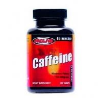 CAFEINE  200 mg