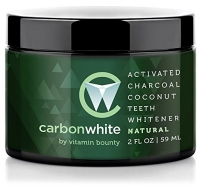 Carbon White-Blanchiment des dents naturel