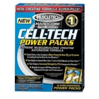 CELL TECH MUSCLE TECH 30 SACHETS