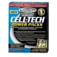CELL TECH MUSCLE TECH 30 SACHETS