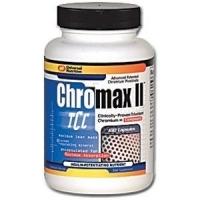 Chromax II 100 Caps Universal