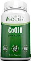 CoQ10 240 Caps