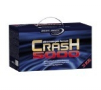 Crash weight  3000 gr