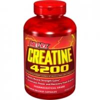 CREATINE 4200  240 CAPS