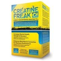 Creatine Freak 90 Hybrid Caps PharmaFreak