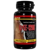 CREE 1200 CE CREATINE   90 CAPS POWER NUTRA